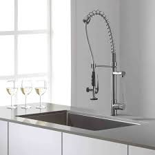 industrial style kitchen faucet country christmas table decorations temasistemi net
