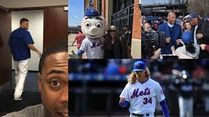 The Doc And Darryl Mets - sny s meet the metscast podcast talks doc and darryl following