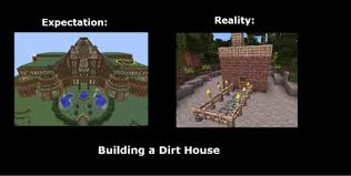 Funny Minecraft Memes - minecraft meme discovered by ben on we heart it