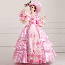 robe de mari e sissi princess sissi antoinette dress inspired royal gowns