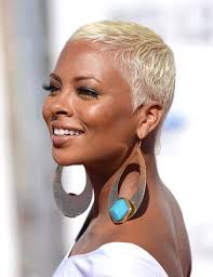 boycut hairstyle for blackwomen sassy short hairstyles for black women hairstyles 2018 new
