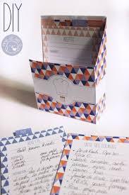 fiches cuisine les printables de nine diy fiches cuisine etiquettes emballages