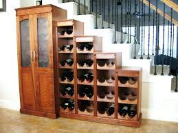 wine rack above cabinet wine storage wine rack above fridge