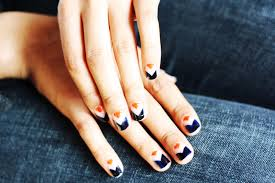 stick on nail art nails gallery