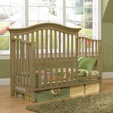 Cribs That Convert Into Beds Furniture Stores That Sell Cribs Baby Cache Montana Crib Grey