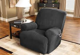 Slipcover For Reclining Sofa by Sure Fit Category