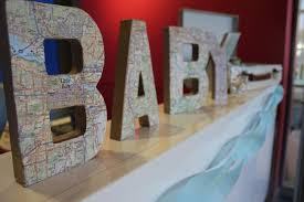 welcome to the world baby shower welcome to the world baby shower for a boy map decor details