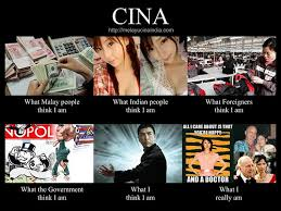 Malay Meme - internet meme for malaysian what people think we do