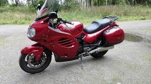 triumph trophy 1200 1 200 cm 2003 tervo motorcycle nettimoto
