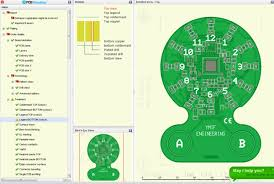 visualizer online pcb visualizer free online pcb data verification service