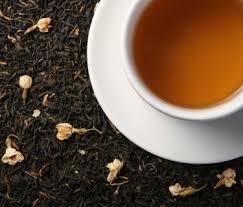 Teh Melati manfaat kesehatan teh melati di sana