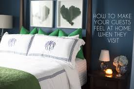 preparing your guest room for visitors mikaela j designs
