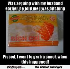 Cracker Memes - bitchy prawn crackers meme pmslweb