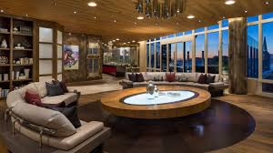 the grand penthouse millennium tower youtube