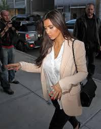 kim kardashian nails kim kardashian beauty stylebistro