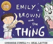 that belongs to emily brown that rabbit belongs to emily brown cressida cowell 9781846169007