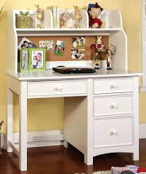 Childrens Desks With Hutch by Buy Furniture Of America Cm7905wh Dk Hc Caren Desk With Hutch