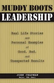 muddy boots leadership real life stories and personal examples of