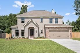 Briarwood Homes Floor Plans Floor Plans Sunrise Homes New Homes In New Orleans