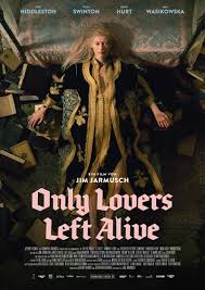only lovers left alive 2013 movie posters joblo posters