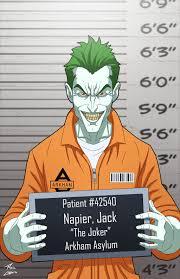 imagenes de jack napier jack napier by phil cho deviantart com on deviantart art dc
