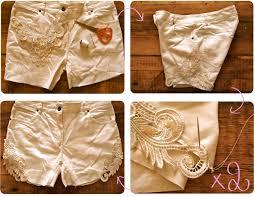 15 cute diy clothes ideas fashionsy com
