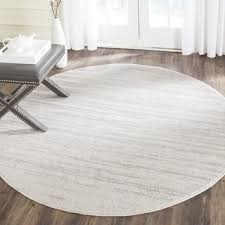 Rugs Usa International Shipping Greenwood Braided Textured Oval Area Rug Usa Made 8 U0027 X 11