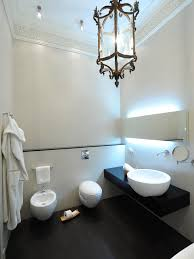 Bidets For Toilets Toilet And Bidet Combination In Modern Bathroom Cool Toilet And