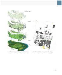 Architectural Diagrams Cedar Rapids Masterplan Asla 2012 Professional Awards Digital