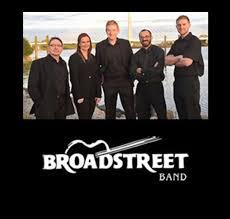 broadstreet wedding band broadstreet band home