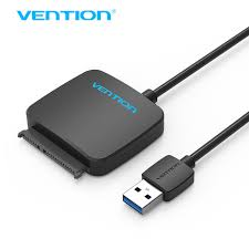 aliexpress com buy vention sata usb adapter cable usb 3 0 to