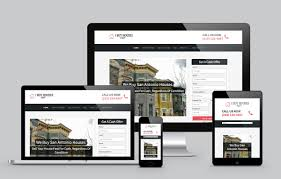 benefits of wordpress real real estate website