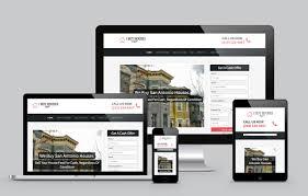 benefits of wordpress real real estate website