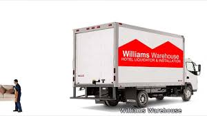 williams furniture warehouse youtube