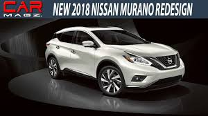 Nissan Rogue Nismo - 2018 nissan murano changes review and specs youtube
