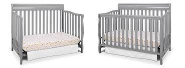 Delta Liberty Mini Crib Top 10 Best Convertible Baby Cribs 2018 Reviews Editors