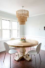 Diy Large Chandelier How To Replace Fluorescent Lighting With A Pendant Fixture Young