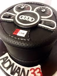 custom lexus logo cupcake set with mercedes audi lexus and bmw car logo