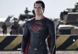 man steel superman long fight film tv