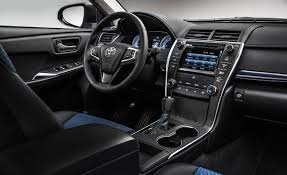 Toyota Sienna 2015 Release Date 2016 Toyota Camry Special Edition Release Date