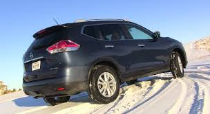 Nissan Rogue Awd System - 2015 nissan rogue awd hits the crossover segment sweet spot