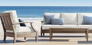 Sofa Company Santa Monica Santa Monica Collection Rh