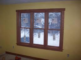 Interior Window Trims Interior Trim Northfield Construction Company