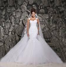 robe sirene mariage les 25 meilleures idées de la catégorie robes de mariage trompette