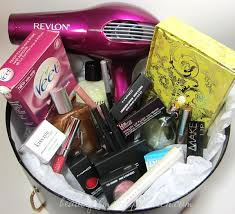 makeup gift baskets makeup gift basket ideas makeup aquatechnics biz
