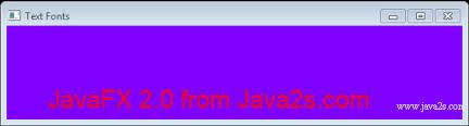 javafx tutorial javafx color