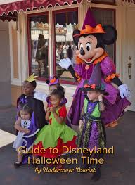 guide to disneyland halloween time 2016 disneyland halloween