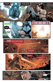 Mobius Chair Owlman Takes Over The Möbius Chair As Darkseid Battles Pinterest