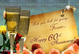 60th wedding anniversary wishes 60th anniversary wishes wishes greetings pictures wish