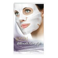 Collagen Mask satin smooth皰 ultimate lift collagen mask ssclgmkg